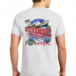 Gunsmoke Event Shirt